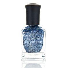 #sephoracolorwash Deborah Lippmann Nail Lacquer - Today Was a Fairytale at HSN.com.