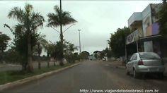 Viajando Todo o Brasil - Coronel Sapucaia/MS - Especial