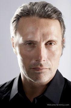 Mads Mikkelsen, not only Hannibal Most Beautiful Man, Gorgeous Men, Hello Gorgeous, Addicted To Love, Hannibal Lecter, Hannibal Cast, Hugh Dancy, Mads Mikkelsen, Star Wars