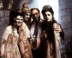 Francis Ford Coppola and Dracula's Brides