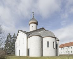Completed in 2017 in Milmersdorf, Germany. Images by Lev Chestakov. This calm, secluded place in the midst of the Uckermark landscape seems to be perfect for a church construction: the idyllic village Götschendorf has...