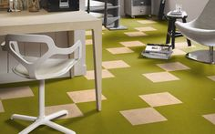 Marmoleum VS Linoleum – choosing one of the two popular floorings