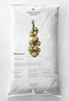 24 Examples of Modern Packaging Design – From up North