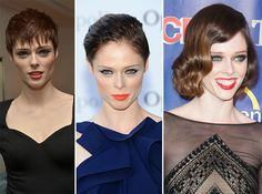 Top 70 Short Hairstyles for Women - Coco Rocha Short Haircuts  #shorthairstyles  #pixiehair #cocorocha