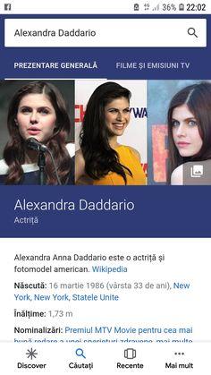 Alexandra Daddario, Mtv, American, Movies, Films, Cinema, Movie, Film, Movie Quotes
