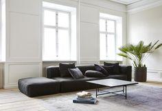Schön sofa ecke