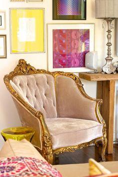 sadie + stella: Favorite Room Feature: Kim Salmela Interiors