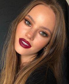 How to get free makeup samples sent to your house. Skin Makeup, Beauty Makeup, Hair Beauty, Cute Makeup, Pretty Makeup, Prom Makeup, Bridal Makeup, Makeup Inspo, Makeup Inspiration