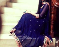 #Gorgeous #Desi Outfit
