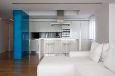 Blue Ribbon by ScapeArchitecture - www.insterior.com