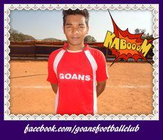 Goans football club bangalore player picture