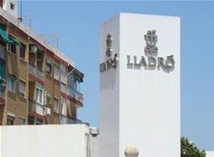 Lladro factory in Valencia Spain that I visited.