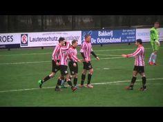 Robur et Velocitas pakt verdiende overwinning op Heerde | Apeldoorn-nieuws