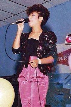 Foto Rara De Selena! Como Siempre Muy Hermosa