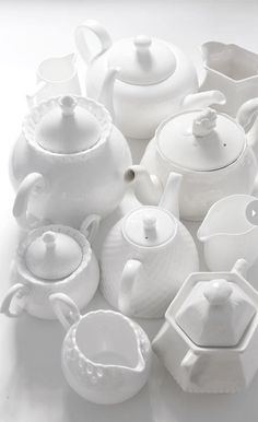 Tea Kettle Collection