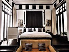 The Siam Hotel @ Bangkok