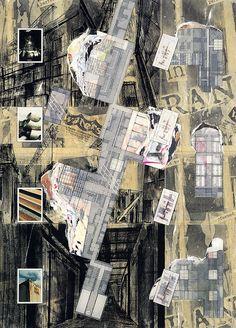 Architettura disegnata on pinterest architecture the for Architettura disegnata