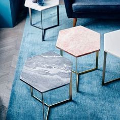 Modern Accent Tables | west elm