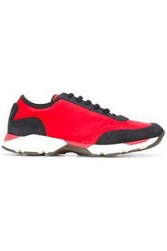 Marni colour block low-top sneakers #modasto #giyim #erkek https://modasto.com/marni/erkek/br3211ct59
