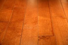 How to Quickly Make Rough Wood Floors Shine & Smooth