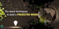 #PredictiveModel Creation Techniques to Avoid