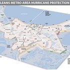 Army Corps of Engineers officials say the city of New Orleans, almost all populated areas ofJefferson and St. Bernard parishes, and parts of St. Charles and Plaquemines parishes now are safe from storm surge flooding caused by a hurricane that...