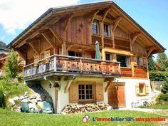 Vous rêvez de faire un achat immobilier entre particuliers ? Découvrez ce superbe chalet situé à Praz-sur-Arly en Haute-Savoie http://www.partenaire-europeen.fr/Actualites-Conseils/Achat-Vente-entre-particuliers/Immobilier-maisons-a-decouvrir/Maisons-a-vendre-entre-particuliers-en-Rhone-Alpes/Achat-immobilier-particulier-Haute-Savoie-Praz-sur-Arly-maison-20140918 #maison
