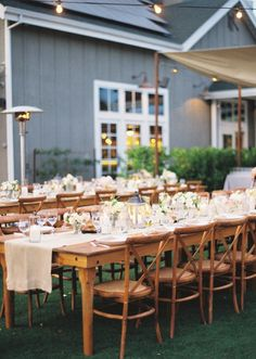 Venue Highlight – Farmstead at Long Meadow Ranch + Winery | Barn Lovely