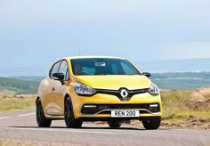 #Clio Renaultsport 200 #Renault #cars