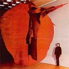 1000 images about magdalena abakanowicz on pinterest for Metalart polen