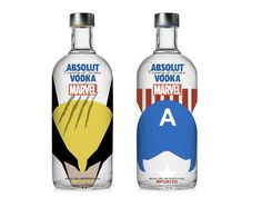 Innamorarsi in cucina: La vodka dei super eroi