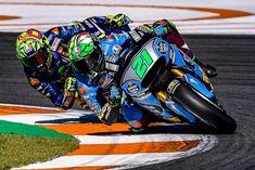 Rekor Baru, Murid dan Guru Bertarung Dalam Satu Trek di Kelas MotoGP.. Manstab !!!