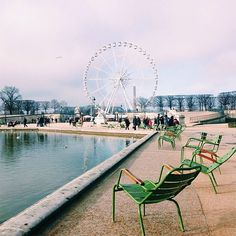 Belgrave Crescent goes to Paris | iphone photography by Roseline @ This Is Glamorous