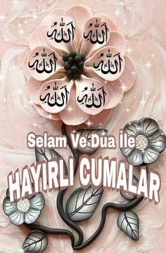 50 Tane En Güzel Resimli Cuma Mesajı - Güzel Sözler Holy Quran, Allah, Prayers, Messages, Quotes, Nighty Night, Quotations, God, Quran
