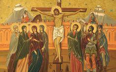 Postul Paștilor este cel mai important din întregul an pentru Ortodoxie. Este o perioadă de pregătire intensă, prin rugăciune și fapte bune, pentru marea sărbătoare a Paştilor. În acest răstimp credincioşii se supun unui proces de purificare pentru a primi Sfintele Sărbători cât mai curaţi din punct de vedere sufletesc. Holy Week, Predator, Painting, Moldova, Easter, Youtube, Painting Art, Easter Activities, Paintings