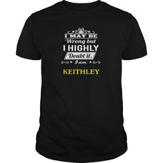 Best Team KEITH Lifetime member legend-front-2 Shirt