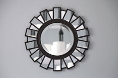 IHeart Organizing: Mirror Mirror On The Wall