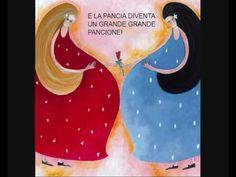 Trailer del libro Arriva un bambino, edito dalla Casa Editrice Mammeonline, illustrato da Tiziana Rinaldi.