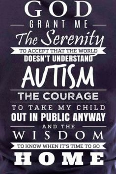 Amen! #AutismPrayer http://www.gofundme.com/BabySeanSpeaks