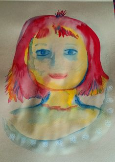 Äiti Painting, Art, Art Background, Painting Art, Kunst, Paintings, Gcse Art