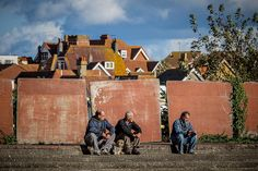 Terrace Talk. Swanage Town vs. Newport by Stuart Tree