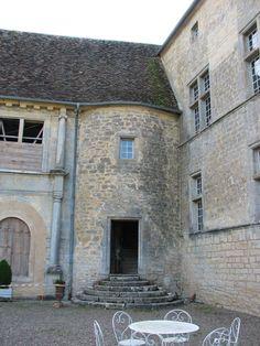 Château de Filain - Exterieur - Forts, châteaux et ruines en Franche-Comté - Photo n°3