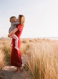 I love this Mom & Child portrait by one of my favorite photographers: Raya Carlisle