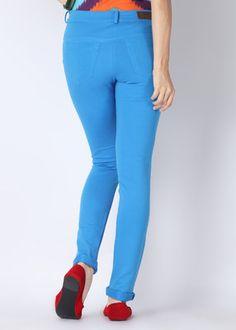Buy Riot Skinny Fit Women's Jeans: Jean