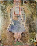 Inez Storer - A Warrior of Unknown Origin