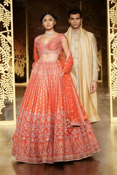 bd801521d41 48 Best India Couture Week 2017 by Anita Dongre  TreeOfLove images ...