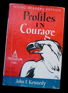 Young People's Edition of Profiles in Courage