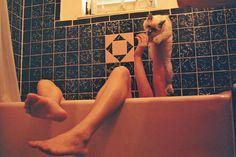 Tamara Lichtenstein pe fast-forward