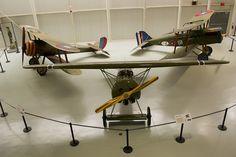Bi Planes, via Flickr.