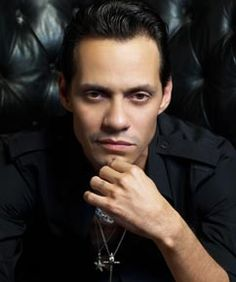 Mark Anthony/ his voice makes him sexy.... <3